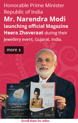 Narendra Modi Launch