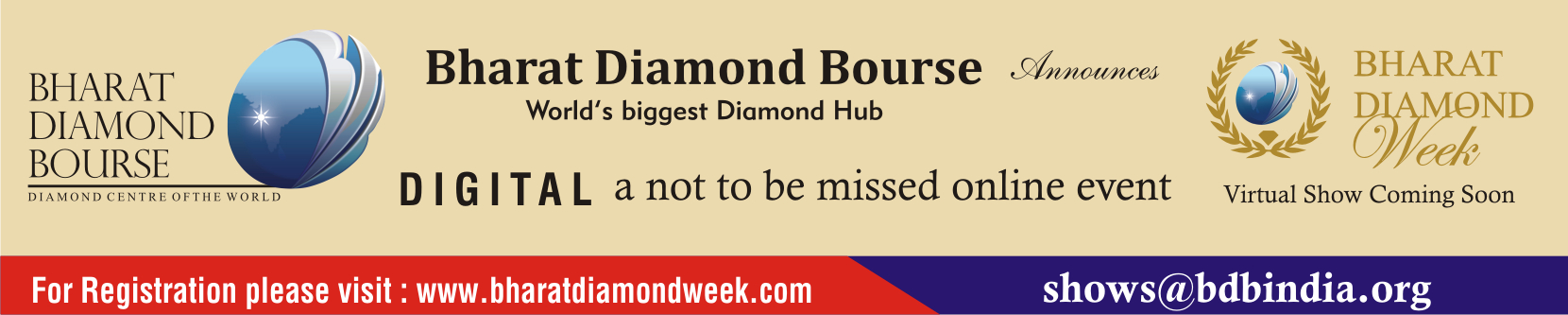 Bharat Diamond Week 4